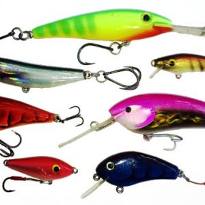 Hooks & Lures