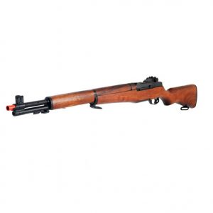 Airsoft Rifle